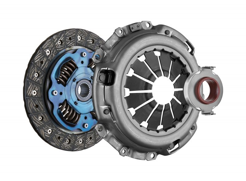 Clutch Pressure Plate – Repair & Replacement | Grimmer
