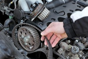 Replacing your cambelt / timing belt – Why is it important?