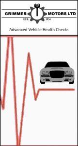 vehicle haelth check
