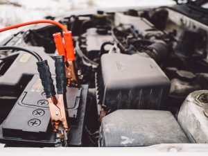 Battery Charging, Maintenance & Testing