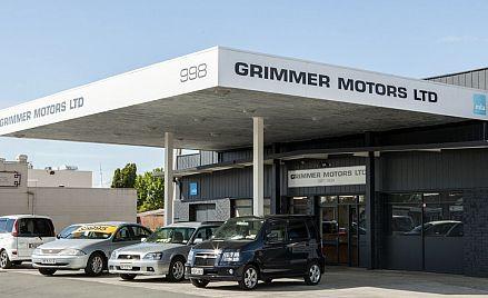 Grimmer Motors