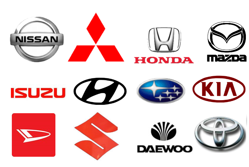 All about Japanese Car Brands Names List And Logos Of Jdm
