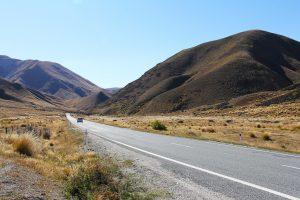 New Zealand Roadtrip