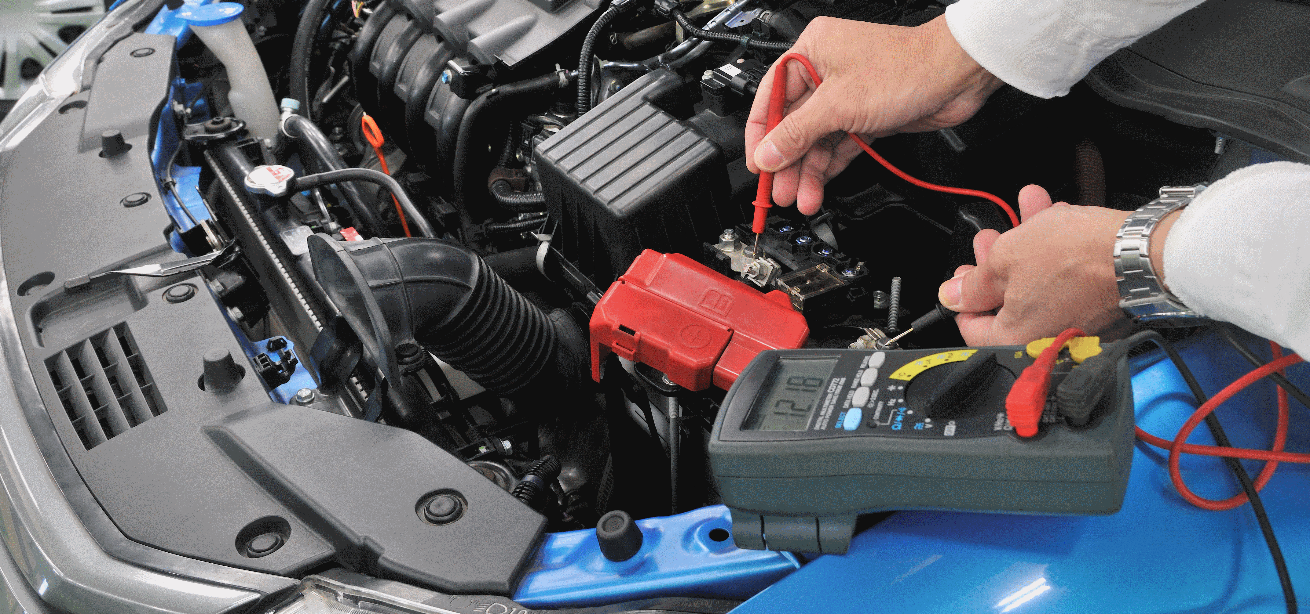 Where is the battery in a car - Need A New Car Battery In Hamilton
