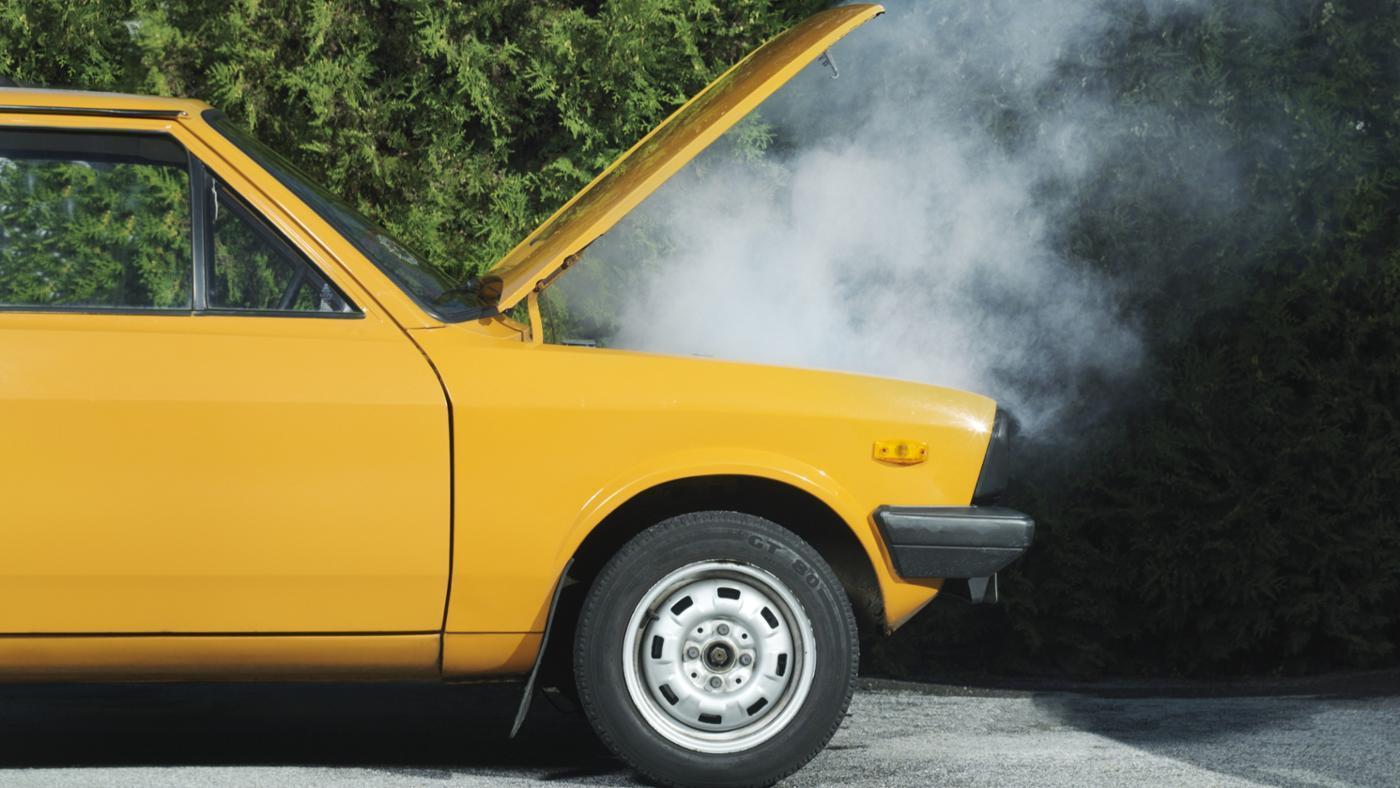 car-smoke