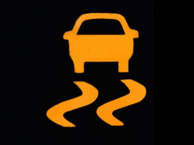 traction-control