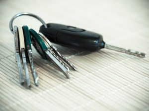 Keep your car keys safe