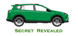 car secrets