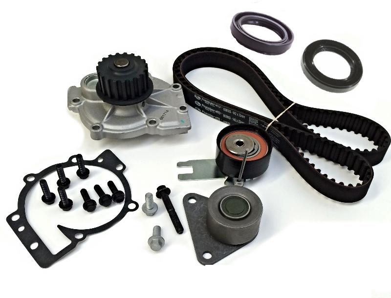 Cambelt equipment