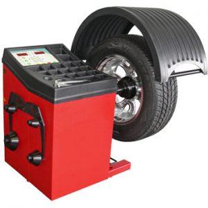 Wheel Balancing in Hamilton
