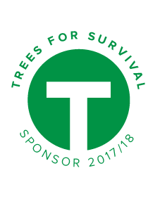 Trees for Survival Sponsor