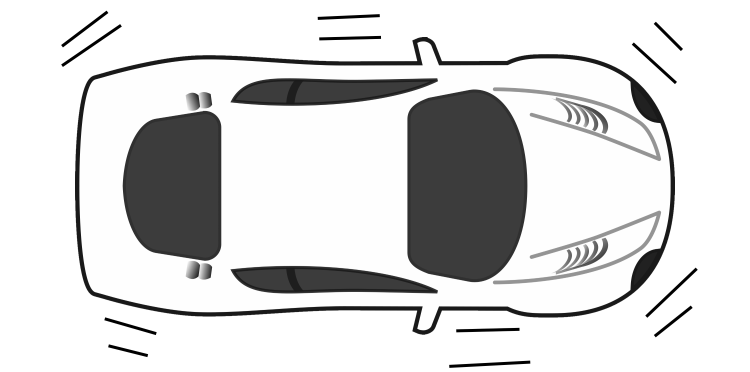 car-shake