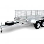 double-axle-trailer