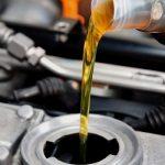 oil-pour
