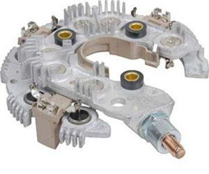 Alternator Diodes Blown – Inspection & Repair | Grimmer
