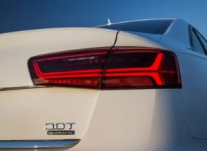 Faded / Broken Tail Light Repair / Replacement in Hamilton | Grimmer