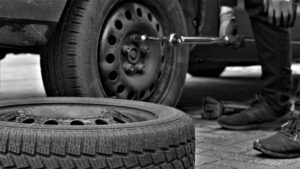 Tyre Service