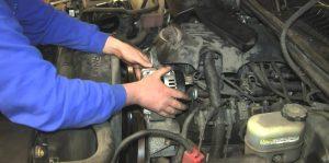 alternator-install