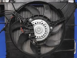 Cooling Fan Replacement Hamilton