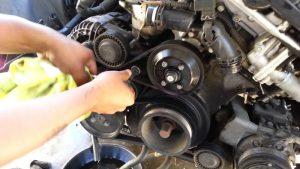 drive-belt-engine