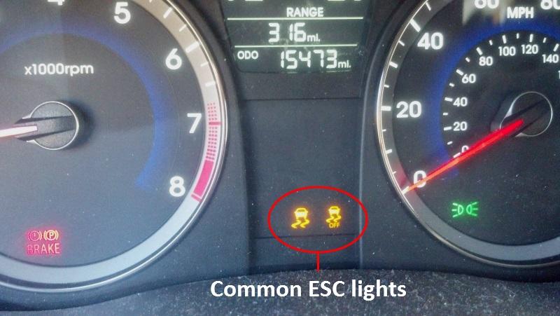 esc-light