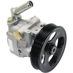 Power Steering Problems >> Power Steering Pump Repair Replacement In Hamilton