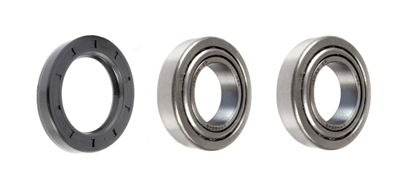 trailer-bearings