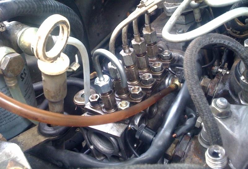 Diesel Fuel Pump Repair, Cleaning, Testing, Replacement
