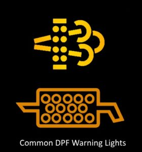 Diesel Particulate Filter – DPF Warning Light Hamilton | Grimmer