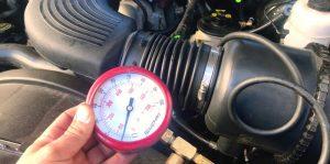 fuel-pressure