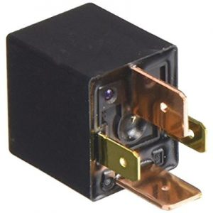 Igntion relay replacement Hamilton
