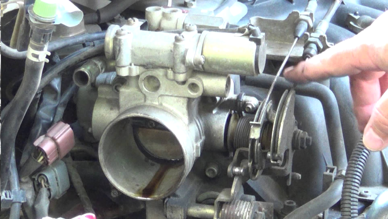 Car Throttle Body Cleaning in Hamilton | Grimmer Motors Hamilton
