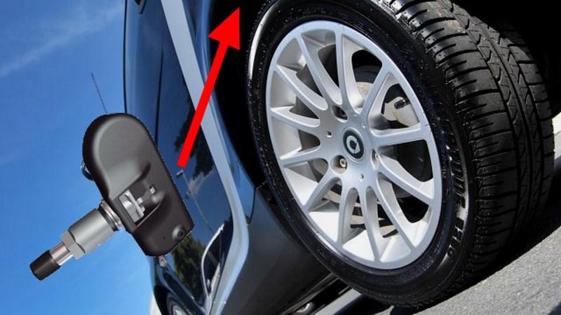 New Tyre Pressure Sensors & TPMS Repair in Hamilton | Grimmer Motors