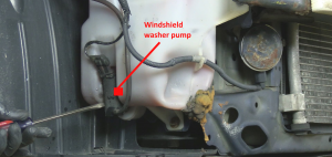washer-pump