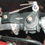 Car Heater Valve Hamilton