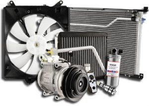 Car Air Conditioning (AC) Repair in Hamilton   Grimmer