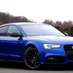 Audi car servicing and repairs Hamilton