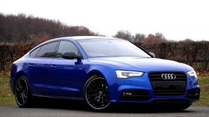Audi car servicing and repairs Hamilton