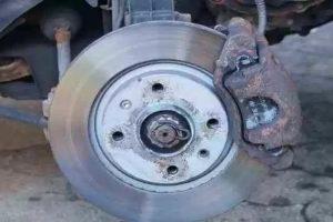 Uneven brake pressure repair Hamilton
