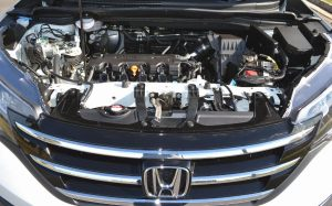 Honda servicing in Hamilton