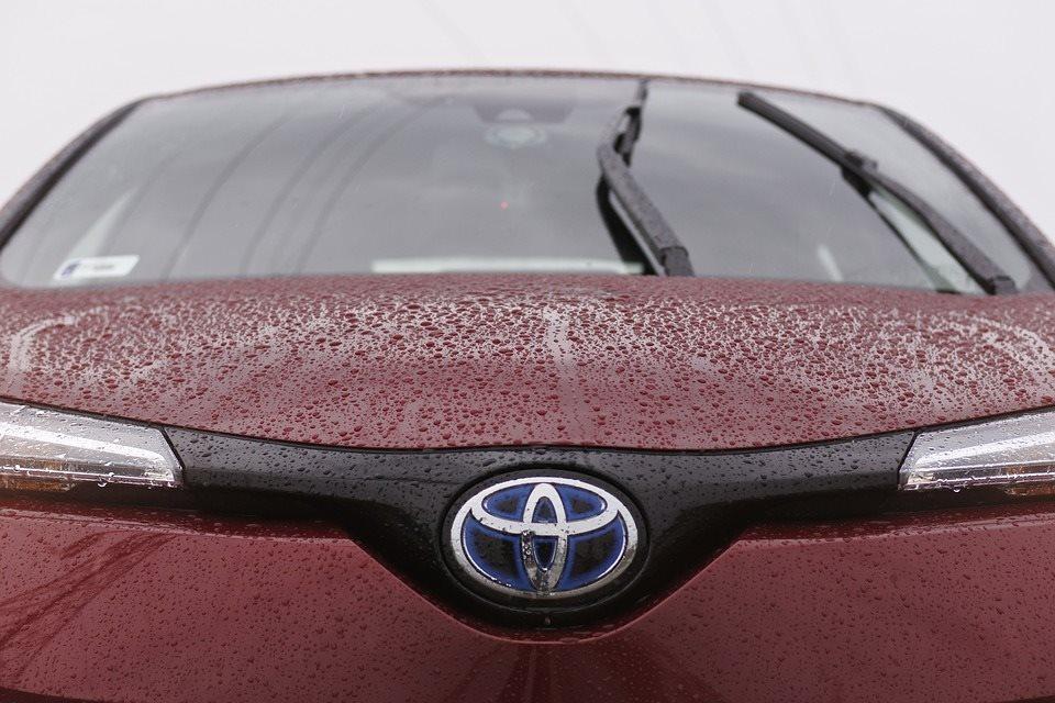 Toyota Car Services in Hamilton
