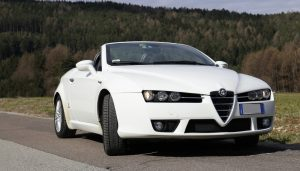 Alfa Romeo Repairs Hamilton