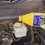 Brake fluid service and top up Hamilton NZ