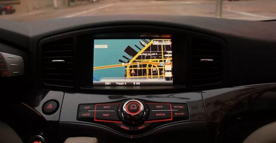 GPS installation Hamilton