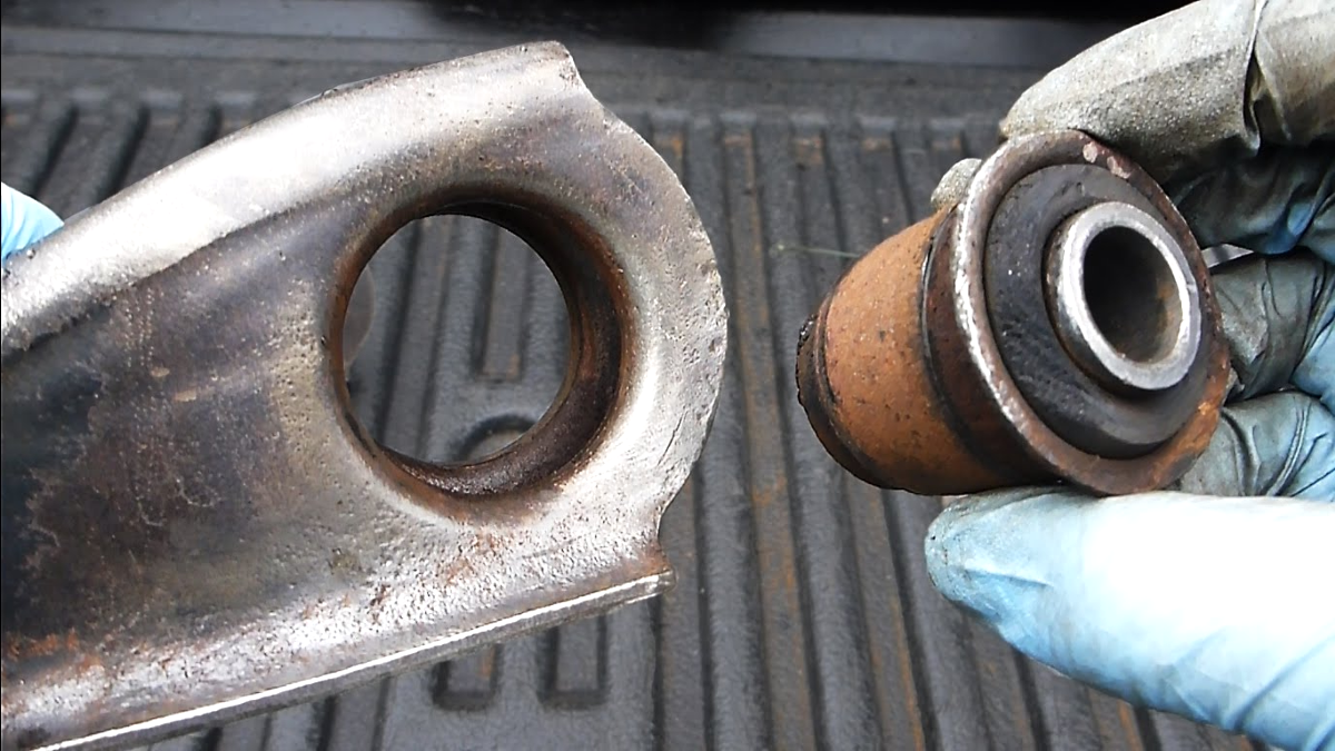 Control Arm Bushing Replacement Cost >> Control Arm Bush Repair Replacement In Hamilton Grimmer