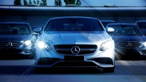 Mercedes Benz Repairs in Hamilton NZ