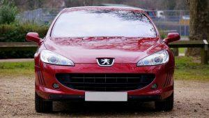Peugeot oil change and repair Hamilton