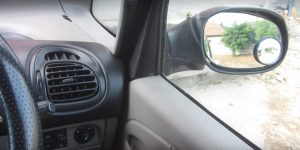 Car Power Mirror Repairs Hamilton NZ