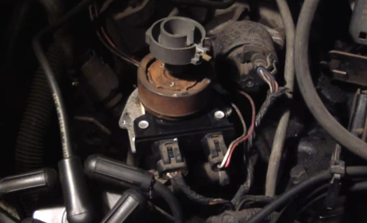 Ignition Control Module (ICM) repairs in Hamilton