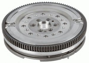 Dual Mass Flywheel Image